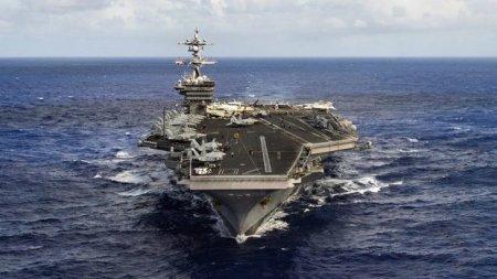 SON DƏQİQƏ: İran raketləri Fars körfəzindəki Amerika gəmilərini hədəf aldı - ƏMR GÖZLƏNİLİR