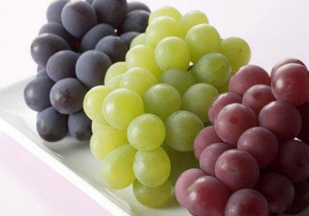 Hansı üzüm ən faydalısıdır?