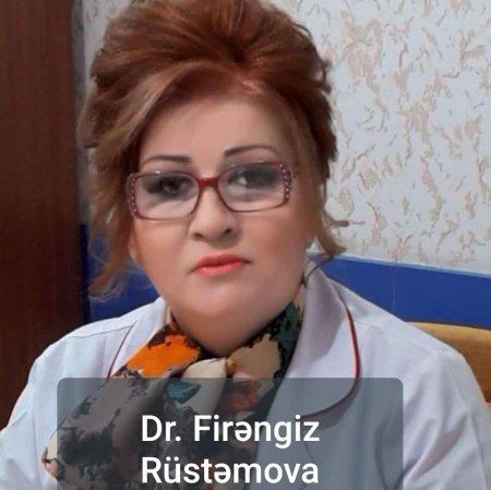 Mama-ginekoloq Firəngiz Rüstəmovanın kitab təqdimatından GÖRÜNTÜLƏR / VİDEO